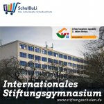 Internationales Stiftungsgymnasium