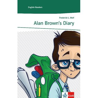 Alan Browns Diary
